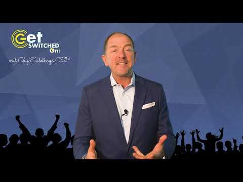 Chip Eichelberger Virtual Demo Video
