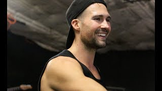 Michael Jackson Billie Jean Cover By <b>James Maslow</b>