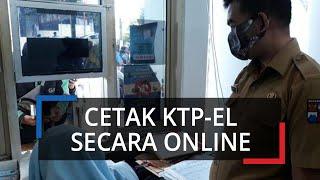 Mudahnya Cetak e-KTP di Kota Bogor lewat Aplikasi Online, Ini Syarat-Syarat yang Harus Dilengkapi