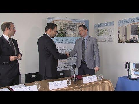 Egészségügyi megállapodás - video preview image