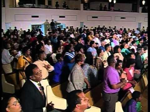 Ночь в церкви