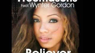 Freemasons feat. Wynter Gordon - Believer (Summer Of Pride Instrumental Mix)