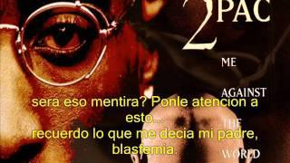 2pac - Blasphemy (Subtitulado Al Español)
