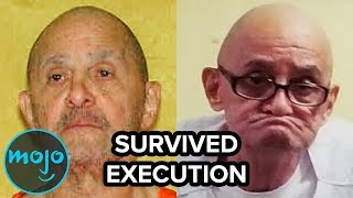 Top 10 Crazy Prison Stories