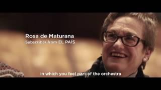 Gustavo Dudamel - Lanzamiento del álbum 'Wagner - Dudamel'