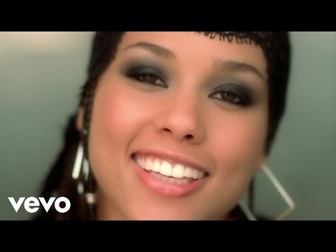 A Woman's Worth Lyrics - Alicia Keys