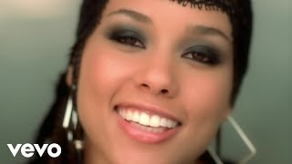 A womans worth Alicia Keyes Video