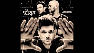 The Script - Hall of Fame ft. Will.i.am (HQ, 320kbps, lyrics) re-upload (better quality)