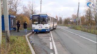 Жители Кречевиц просят организовать прямое автобусное сообщение с Западным районом и Торговой стороной