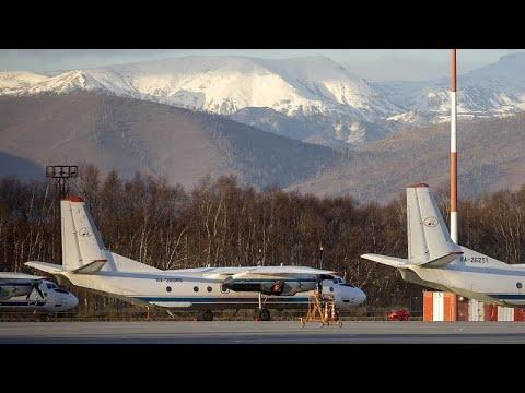 Ρωσία: Φόβοι ότι είναι νεκροί και οι 28 επιβαίνοντες του An-26…