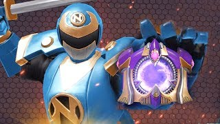 Power Rangers: Legacy Wars - IT'S NINJOR! Morph Boxes Opening