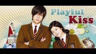 Kim Hyun Joong - One More Time - ОСТ к дораме ОЗОРНОЙ ПОЦЕЛУЙ - Mischievous Kiss OST [rus karaoke]