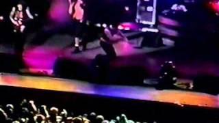 311 - Jackolantern's Weather (live) - Halloween Show 1997