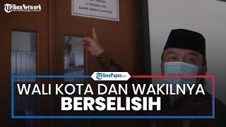 Ini Penyebab Perselisihan Wali Kota Tegal dan Wakilnya yang Berujung Laporan Polisi