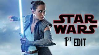 Rey Suite (Theme) First Edit | Star Wars