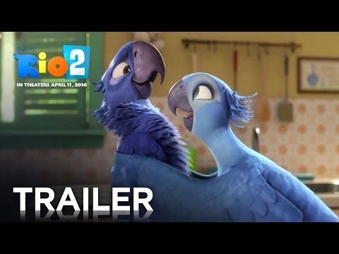 Rio 2 (Trailer 2)