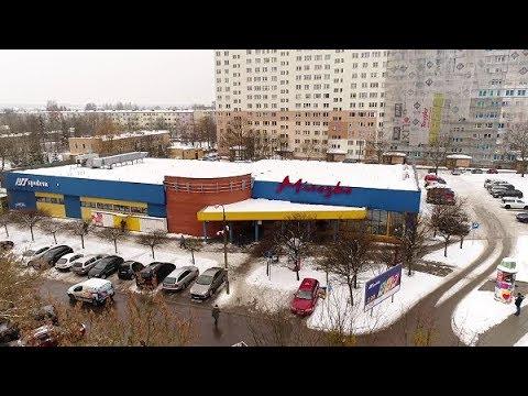 Market Roku 2018: Supermarket Mieszko PSS Społem Białystok [FINALISTA]