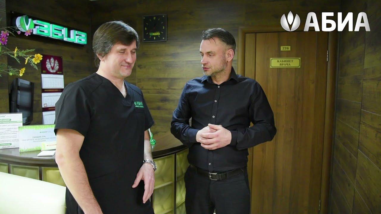 Эстетическая операция актера Антона Колесова