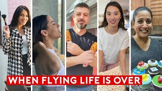 5 Redundant Airline Cabin Crew and Their Life Changing Stories