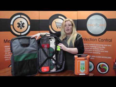 Product Profile - Response Backpack LITE