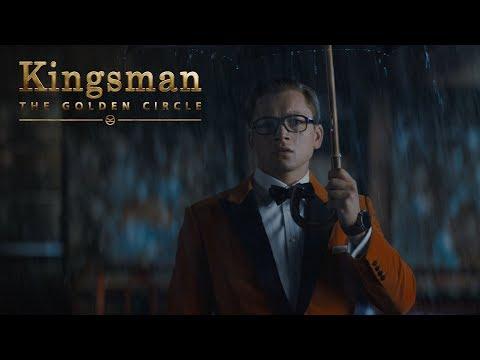 Kingsman: The Golden Circle | Now On Blu-ray, DVD & 4K Ultra HD | 20th Century FOX