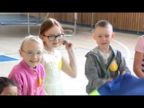 День защиты детей в Краснокамском районе