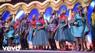 Joyous Celebration - Holy the Angels Bow (Live at the Potter's House, Dallas, Texas, 2017)