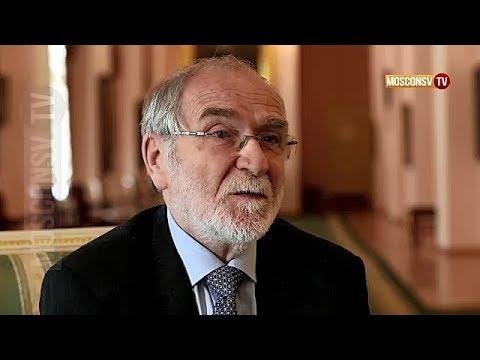 Профессор Валерий ПОПОВ