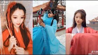 Tik Tok Trung Quốc❤️ Những màn cosplay cổ trang và anime triệu view