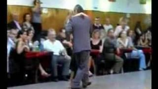 Tango CANYENGUE - ROXINA Villegas & ADRIAN Griffero (MOCCA)