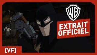 Trailer of Batman: Gotham by Gaslight (2018)