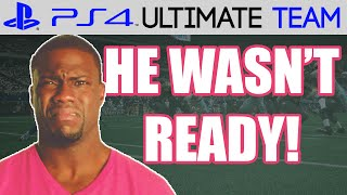 Madden 15 - Madden 15 Ultimate Team - NOOO HE WASN'T READY! | MUT 15 PS4 Gameplay