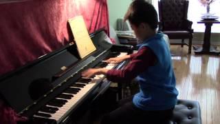 Carl Czerny Etude Op 299 No 39