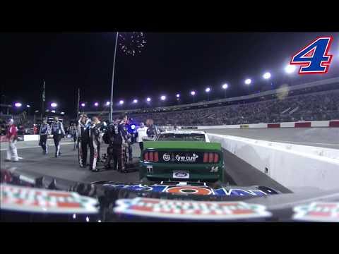 Best of: NASCAR in-car cameras from Richmond Raceway