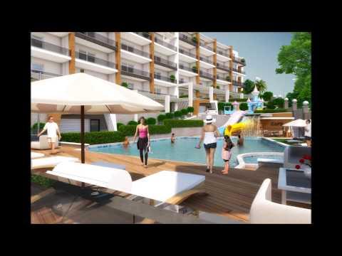 Melek Residence Videosu