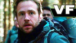 LE RITUEL Bande Annonce VF (Netflix, 2018)
