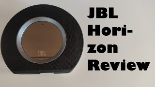 JBL Horizon Review und ausführliche Erklärung