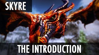 Skyrim Mod: Skyrim Redone - The Introduction