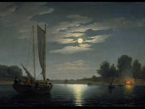 Hector Berlioz - Béatrice & Bénédict (1862) - Nuit paisible