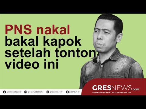Apa Sanksi untuk PNS Nakal?