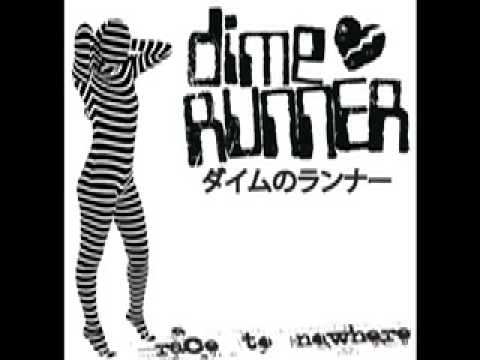 "Dime Runner-""Race To Nowhere"""