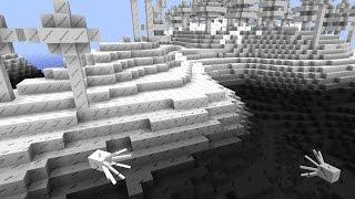 Если Бы Все Текстуры В Minecraft Пропали!