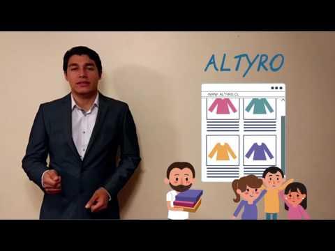 Videos from Alonso Mujica bascuñan