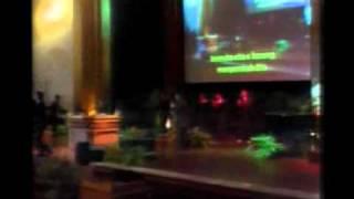 GBI ROCK Lembah Pujian Bali - Masuk Hadiratnya (Live)