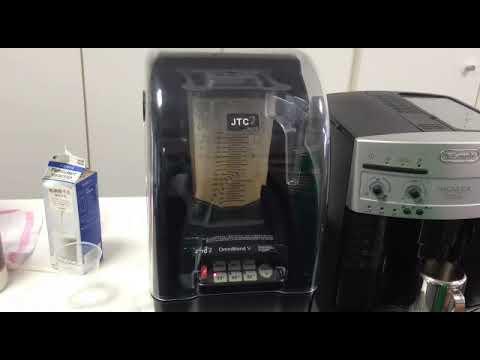 JTC Blender Sound Proof