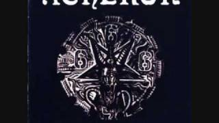 Acheron - Let Us Depart