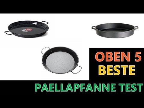 Beste Paellapfanne Test 2019