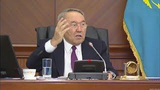 """Назарбаев неге ашуланды? """"Жастар жылы"""" не береді?"""
