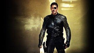 Nick Fury Agente De Shield Pelicula Completa