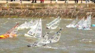 preview picture of video 'IOM National Championships 29th -31st May 2010 --- West Kirby (24).MOV'